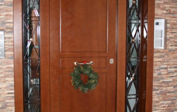 Πορτες κυριας εισοδου