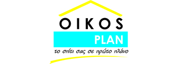 Oikos Plan | ΕΠΙΠΛΑ ΚΟΥΖΙΝΑΣ, ΜΠΑΝΙΟΥ, ΝΤΟΥΛΑΠΕΣ, ΠΟΡΤΕΣ, ΕΠΙΠΛΟΣΥΝΘΕΣΕΙΣ