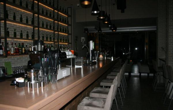 Μπαρα σε Μπαρ